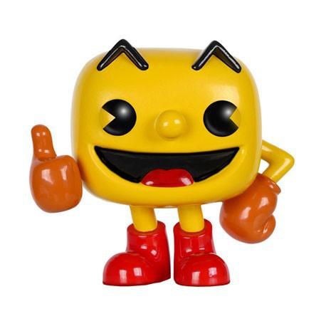 Figur Pop! Games Pac Man (Rare) Funko Online Shop Switzerland