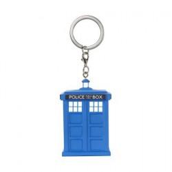 Figurine Pop! Pocket Porte clés Doctor Who Tardis Funko Boutique en Ligne Suisse