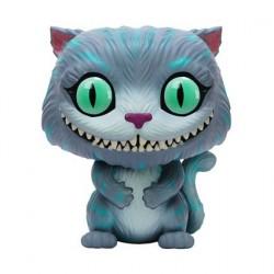 Figurine Pop! Movies Alice in Wonderland Cheshire Cat (Rare) Funko Boutique en Ligne Suisse
