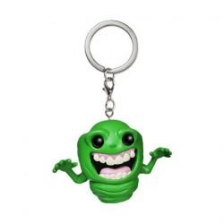 Figurine Pop! Pocket Porte Clés Ghostbusters Slimer Funko Boutique en Ligne Suisse