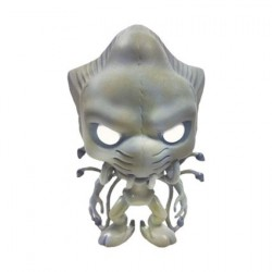 Pop! Independence Day Alien Edition Limitée