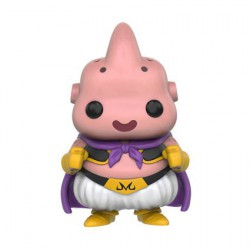 Figur Pop! Anime Dragonball Z Majin Buu (Rare) Funko Online Shop Switzerland