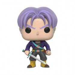 Figur Pop! Anime Dragon Ball Z Trunks (Rare) Funko Online Shop Switzerland
