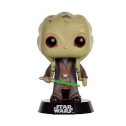Figur Pop! Movies Star Wars Kit Fisto Limited Edition Funko Online Shop Switzerland