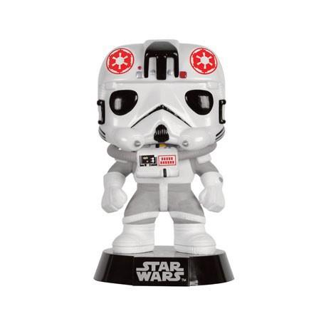 Figur Pop! Movies Star Wars AT AT Driver Limited Edition Funko Online Shop Switzerland
