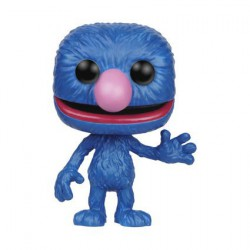 Pop! TV Sesame Street Grover