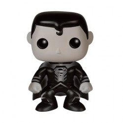 Pop! DC Blackest Night Superman Limited Edition