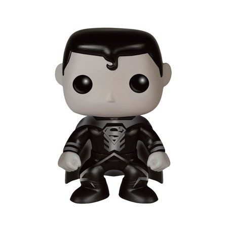 Figur Pop! DC Blackest Night Superman Limited Edition Funko Online Shop Switzerland
