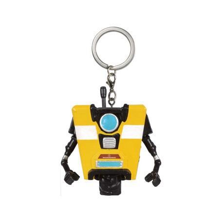 Figur Pocket Pop Keychains Borderlands Claptrap Funko Online Shop Switzerland