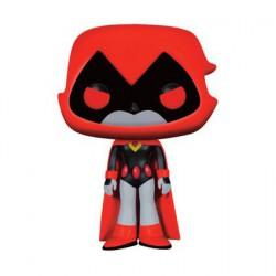 Figur Pop! TV Teen Titans Go Raven Red Limited Edition Funko Online Shop Switzerland