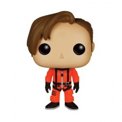 Pop! TV Doctor Who Eleventh Doctor in Spacesuit Limitierte Auflage