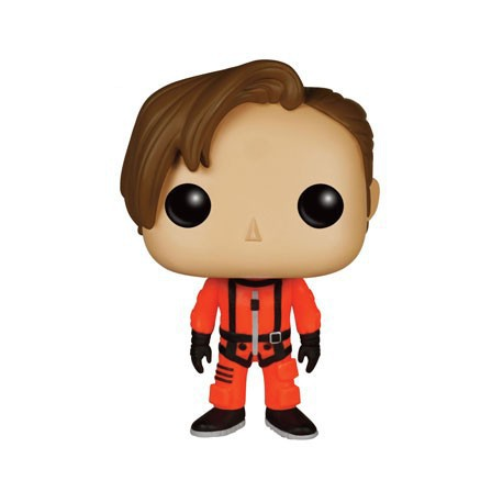 Figur Pop! TV Doctor Who Eleventh Doctor in Spacesuit Limited Edition Funko Online Shop Switzerland