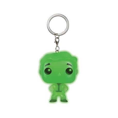 Figurine Pop! Pocket Porte Clés Phosphorescent Fallout Vault Boy Funko Boutique en Ligne Suisse