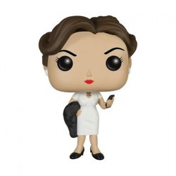 Pop! Sherlock Irene Adler (Rare)
