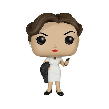 Figur Pop! Sherlock Irene Adler (Rare) Funko Online Shop Switzerland