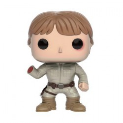 Pop Movies Star Wars Luke Skywalker Bespin Encounter Limited