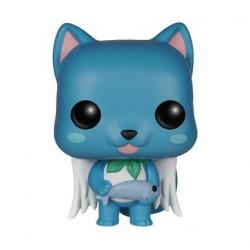 Figur Pop! Anime Fairy Tail Happy (Rare) Funko Online Shop Switzerland