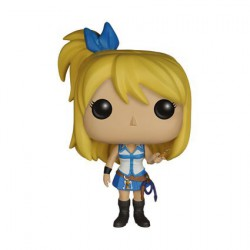 Figur Pop! Anime Fairy Tail Lucy (Vaulted) Funko Online Shop Switzerland