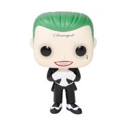 Figur Pop DC Suicide Squad The Joker Tuxedo Limited Edition Funko Online Shop Switzerland