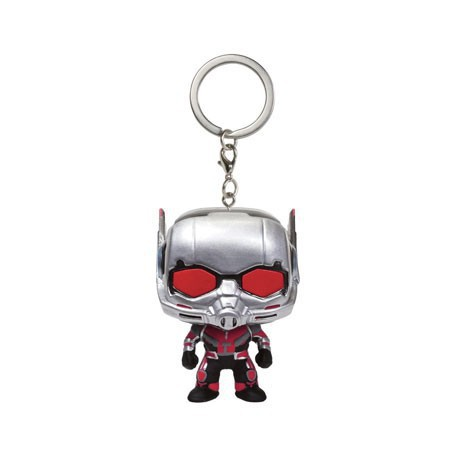 Figur Pocket Pop Keychains Captain America III Civil War Ant Man Funko Online Shop Switzerland