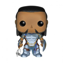 Pop! Games Magic The Gathering Gideon Jura (Vaulted)