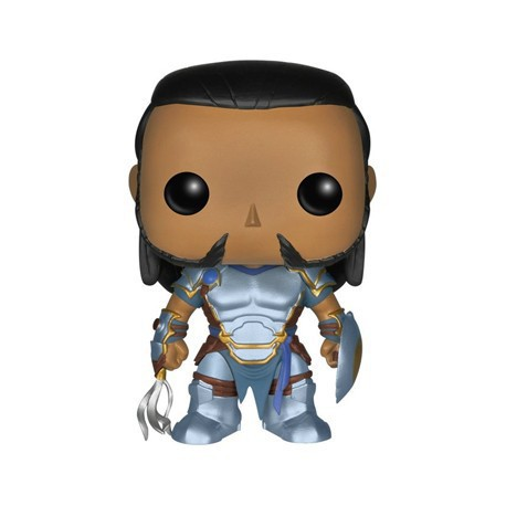 Figur Pop! Games Magic The Gathering Gideon Jura Funko Online Shop Switzerland