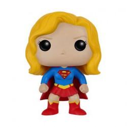 Figur Pop! DC Comics Supergirl (Vaulted) Funko Online Shop Switzerland