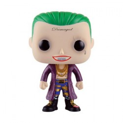 Figur Pop DC Suicide Squad The Joker Boxer Limited Edition Funko Online Shop Switzerland