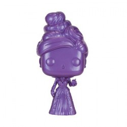 Pop! TV Once Upon A Time Regina Purple Metallic Limited Edition