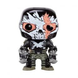 Figur Pop! Marvel Civil War Crossbones Battle Damage Limited Edition Funko Online Shop Switzerland