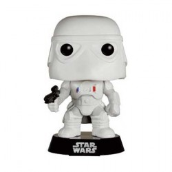 Figur Pop! Star Wars Snowtrooper Limited Edition Funko Online Shop Switzerland