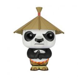 Figur Pop! Kung Fu Panda Po with Hat (Vaulted) Funko Online Shop Switzerland