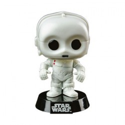 Figur Pop! Star Wars K-3PO Edition Limited Edition Funko Online Shop Switzerland