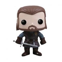 Figurine Pop! Game of Thrones Ned Stark (Rare) Funko Boutique en Ligne Suisse