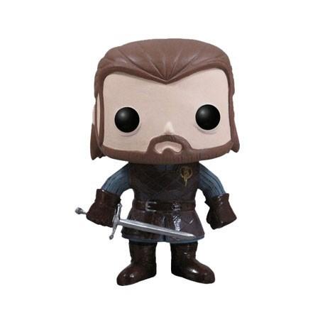 Figur Pop! Game of Thrones Ned Stark (Rare) Funko Online Shop Switzerland