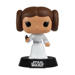 Figur Pop! Star Wars Princess Leia (Rare) Funko Online Shop Switzerland