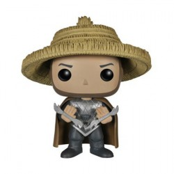 Pop! Movies Big Trouble In Little China Lightning (Vaulted)