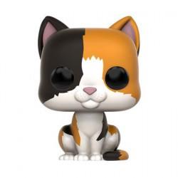 Figur Pop! Pets Cats Calico (Vaulted) Funko Online Shop Switzerland