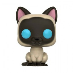 Pop! Pets Cats Siamese (Vaulted)