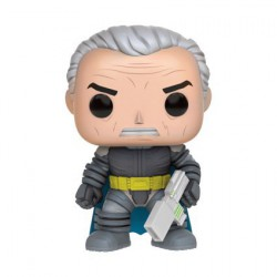 Figur Pop DC The Dark Knight Returns Armored Batman Unmasked Funko Online Shop Switzerland