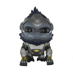 Pop! Games Overwatch 15 cm Oversized Winston