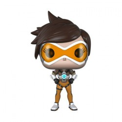 Figur Pop! Games Overwatch Tracer Funko Online Shop Switzerland