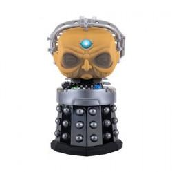 Pop TV Doctor Who Davros 15 cm