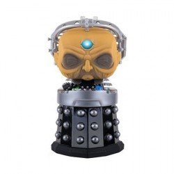 Pop TV Doctor Who Davros 15 cm