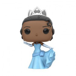 Figur Pop Disney Princess and The Frog Tiana In Gown (Rare) Funko Online Shop Switzerland
