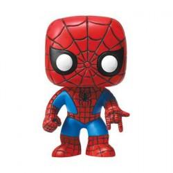 Figur Pop! Marvel Bobble Spider-Man (Rare) Funko Online Shop Switzerland