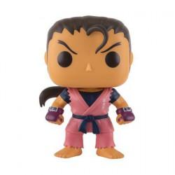 Pop! Games Street Fighter Dan