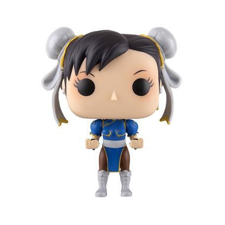 Figur Pop Games Street Fighter Chun-Li Funko Online Shop Switzerland