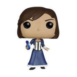 Pop! Games Bioshock Elizabeth (Vaulted)