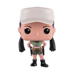 Figur Pop! TV The Walking Dead Rosita (Rare) Funko Online Shop Switzerland